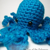 the Day of the Octopuses by Karissa Cole 2013